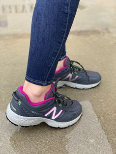 d14b272b8f5d Step through your day with this versatile trail running shoe that offers  reliable slip resistance and