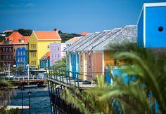 Vista del Rif Fort, Renaissance Curaçao Resort & Casino