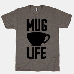 I am definitely about that life!! #muglife #allday #coffee