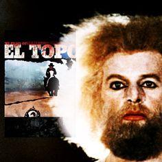 """""""Too much perfection is a mistake.""""  El Topo (1970) Directo, writer: Alejandro Jodorowsky Stars: Alejandro Jodorowsky, Brontis Jodorowsky, José Legarreta, Alfonso Arau, José Luis Fernández,  Alf Junco, Gerardo Zepeda."""