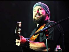 Great Zac Brown Band song - 'Goodbye In Her Eyes'