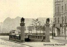 Bahn Berlin, U Bahn, Painting, Archive, Painting Art, Paintings, Painted Canvas, Drawings