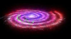 G.A.B.I.E.: La materia oscura podría acabar con la vida en la ...