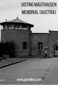 Visting Mauthausen Memorial (Austria)  Today's post is not one of the usual…