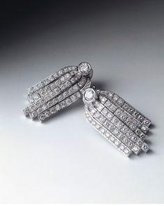 Chanel High Jewelry 2011