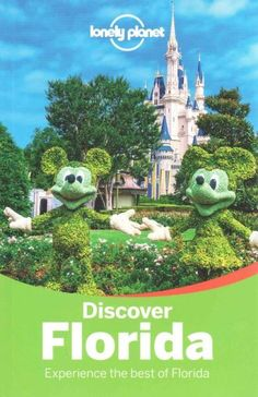 Lonely Planet: The world's leading travel guide publisher Lonely Planet Discover Florida is your passport to the most relevant, up-to-date advice on what to see and skip, and what hidden discoveries a