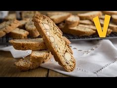 %TITLE$  Here is our recipe for how to make vegan biscotti, also known as Cantuccini di Prato. Have you ever wondered if it's actually possible to prepare this popular sweet treat at home using plant-based ingredients? Well, now you have the answer! Make sure to stay tuned for more upcoming... http://organicegos.com/wp-content/uploads/2017/03/hqdefault-10.jpg