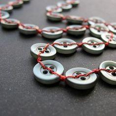 I heart buttons!