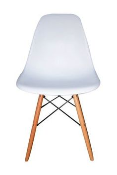 Debenhams Pair of white 'Avignon' dining chairs- at Debenhams.com