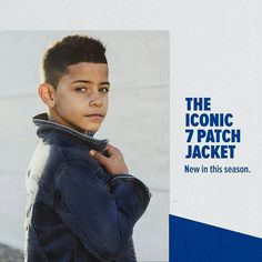 Cr7 Jr, Cr7 Junior, Cristiano Ronaldo Junior, Fashion Photo, Patches, Celebrities, Collection, Ss, Instagram