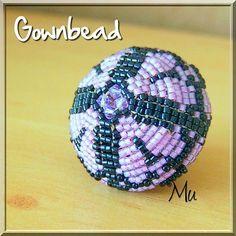 Gownbead de MU  http://centperles.canalblog.com