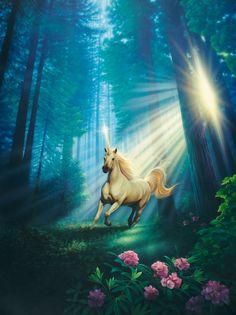 Kirk Reinert ~ Fantasy Art
