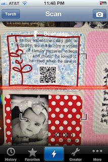 Creating QR codes for linking videos in PL @ Lindsay Teague Moreno