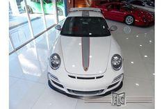 2011 Porsche 911 GTR RS 4.0