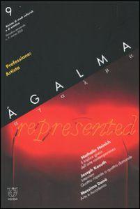 scaricare ebook ÁGALMA (2005). VOL. 9: PROFESSIONE: ARTISTA. .pdf.epub.mobi gratis italiano
