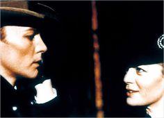 Helmut et Romy    - Ludwig Le crepuscule des dieux   -Visconti -