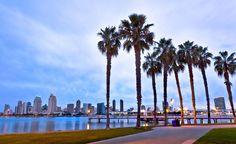 San Diego, California, U.S.A. & Tijuana, Baja California, Mexico▶ http://Pinterest.com/RamiroMacias/San-Diego-Tijuana