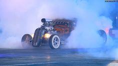 To była moc motoryzacyjnych wrażeń - VERVA Street Racing 2015!