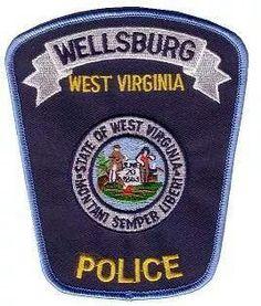 Wellsburg pd