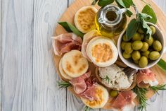 Fresh Rolls, Street Food, Dairy, Cheese, Vegetables, Pane Pizza, Ethnic Recipes, Carne, Rustic