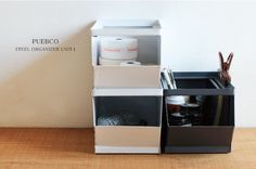 PUEBCO プエブコ|ORGANIZER UNIT 1 | インテリア,収納,オーガナイザー | | CDC general store