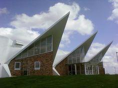 J. Robert Ashcroft Activities Center - Evangel University - Springfield, MO.