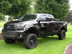 2014 toyota tundra lifted - Google Search