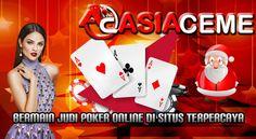 Situs judi Poker Online, Domino QQ Kiu Kiu, Asia Ceme Online, Capsa Susun Banting Online Terpercaya Di Indonesia.