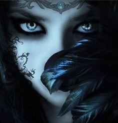 Lamia and her Shivanni Magick