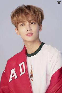 #Jeonghan #Seventeen ❤️