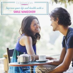 Did you know that a beaming #smile makes you more #attractive?  Also, 24% of people say that a smile is the facial feature they remember the most when meeting new people.  Improve your life and health with a #smilemakeover! Call us TODAY at 04 4487016 OR visit us at The Dubai Mall - Ground Floor next to Galeries Lafayette Dubai.