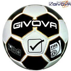 Sfida Μπάλα ποδοσφαίρου ραμμένη στο χέρι με ανάγλυφο λογότυπο. Συστήνεται για ακαδημίες ποδοσφαίρου. Εξωτερικά: 32 πολύγωνα από PU microfibra Japan. Εσωτερικά: σαμπρέλα λάτεξ και βαλβίδα βουτηλίου, 4 φύλλα ισχυρής πλαστικοποίηση, 1 EVA φύλλο 2mm και 5 φύλλα σκληρού πολυεστέρα.  Δοκιμασμένη από την FIFA. Έχει εκτιμηθεί ως αδιάβροχη ύψηστου επιπέδου, ως μπάλα που χάνει τον λιγότερο δυνατό αέρα κατά την χρήση και τέλος ότι έχει την ιδανική αναλογία βάρους και περιφέρειας.