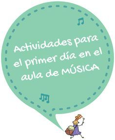 Pues nada, que en un suspiro ya hemos superado la primera semana de clase. En estos días, además de haber estado hablando mucho, conoci... Music Activities, Music Games, Musical Cards, Teacher Planner, Music School, Music For Kids, Music Therapy, Teaching Music, Music Lessons