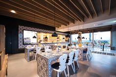 Café Treiber Steinenbronn (Germany), Café   Restaurant & Bar Design Awards