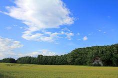 Shed of farmer by Hiroteru Hirayama on 500px