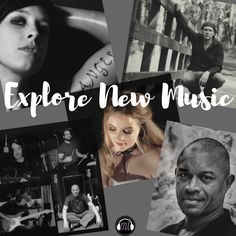 Our artists this month Bruce ''M'' Johnson Raven Chris Watkins TheRallies Stormfront Music musictalks.xyz