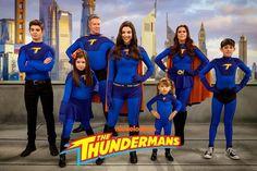 The Thundermans Bloopers Teen Tv, Teen Kids, Kids Tv, Series Da Nickelodeon, Henry Danger Nickelodeon, Nickelodeon Girls, Max Thunderman, Series Movies, Movies And Tv Shows