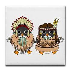 Thanksgiving, Mr Penguin, Holidays, Harvest, Pumpkins, Cute, Penguin, Corn, Autumn, Autumnal, Seasonal, Cartoon, Goldfishdreams, Turkey, Pilgrim, Native American, Red Indian