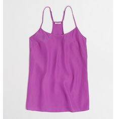 SALE j. Crew racerback tank Brand new with tags! Never worn. Perfect for summer! Listed for $25 on j. Crew right now. Get it cheaper here!!!! J. Crew Tops Tank Tops