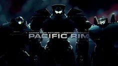 Pacific Rim - End Credits: Preview (2013)   HD