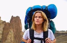 Wild, the movie based on Cheryl Strayed's 2012 bestselling memoir, hits theaters this week and has already received Oscar buzz. In the film, 26-year-old Strayed (Reese Witherspoon) abandons her daily life to hike the Pacific Crest Trail alone. Like the book, the movie is about much more than toughing it out in nature; it explores a young woman's deeply... Read More