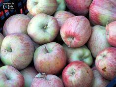 Manzanas #producto #ecológico