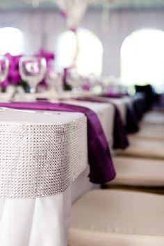 Elegant Wedding at Grand Island Mansion| Photo by: www.carmensalazar.com
