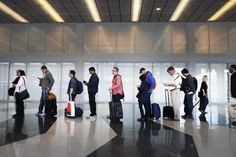 These Are the 8 Worst Airports for Flight Delays