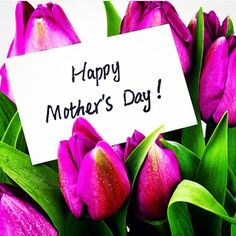 Happy Mother's Day #MothersDay #mom #love