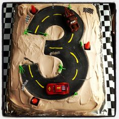 car birthday :)