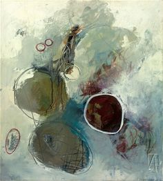 Purchase art by artist: Christopher Balder - Circle Series 1 - any size, large or small Abstract Drawings, Abstract Art, Abstract Paintings, Found Art, Beauty Art, Illustrations, Mixed Media Art, Painting Inspiration, Great Artists