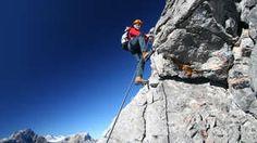 Saula-Klettersteig