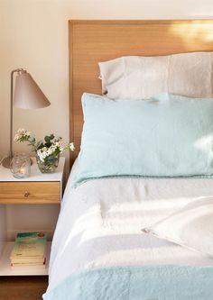 A la hora de comprar tu colchón debes valorar desde tu estatura y peso hasta…