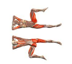 ardha chandrasana  hot yoga  pinterest  yoga yoga